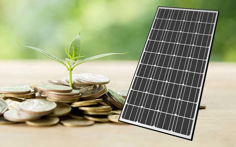 Monocrystalline solar panel prices