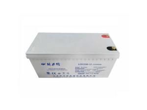 Oliter 200Ah 12v Gel Battery