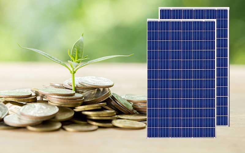 Polycrystalline solar panel prices