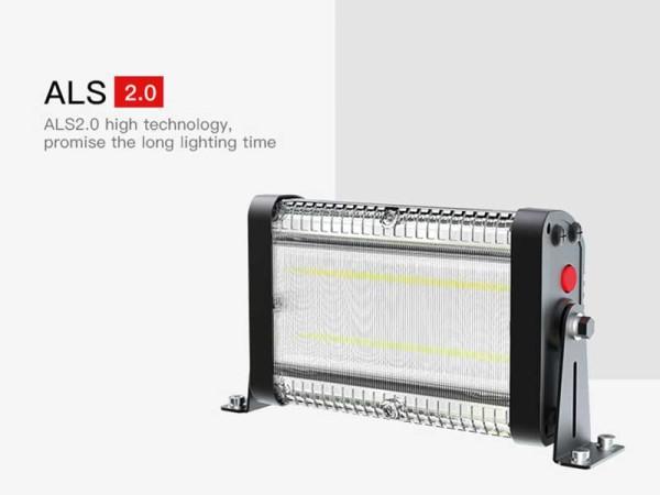 SWL 30 Solar Spot Light Als 2.0