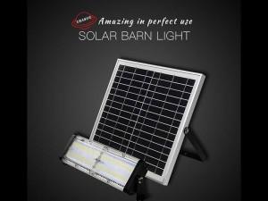 Solar Barn Light Product