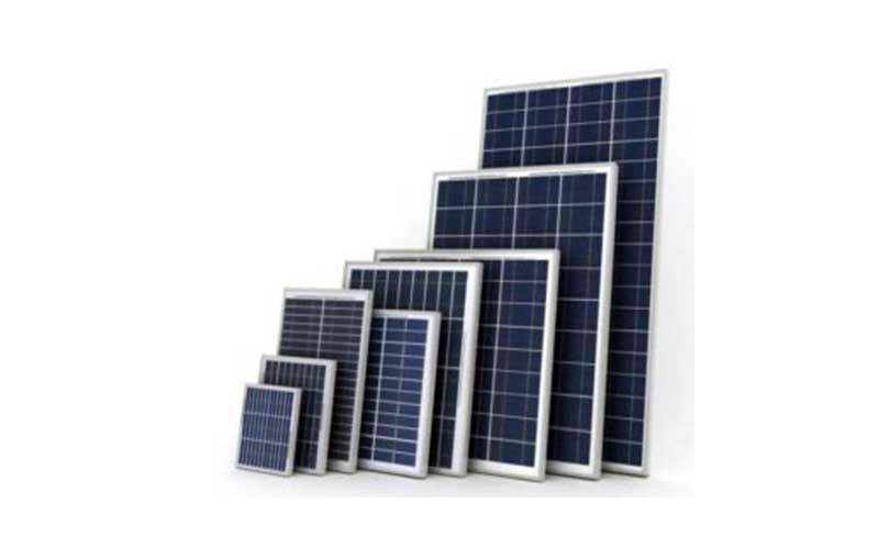 Solar PV System Sizes