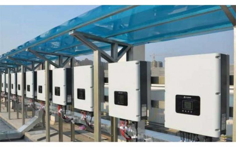 Solar String Inverters