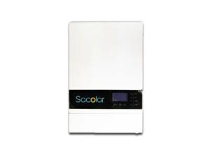 Sunforce 5kw 145VDC solar inverter