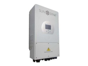 Sunsynk 5kw hybrid solar inverter