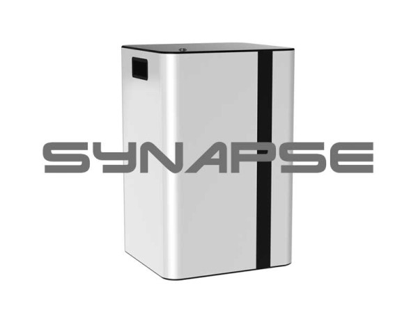 Synapse 5kWh 48V Lithium-ion floor standing battery