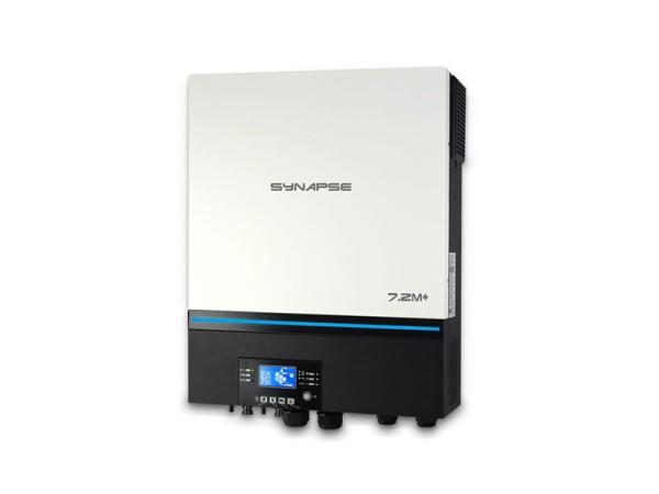 Synapse 7.2kw 48V solar inverter