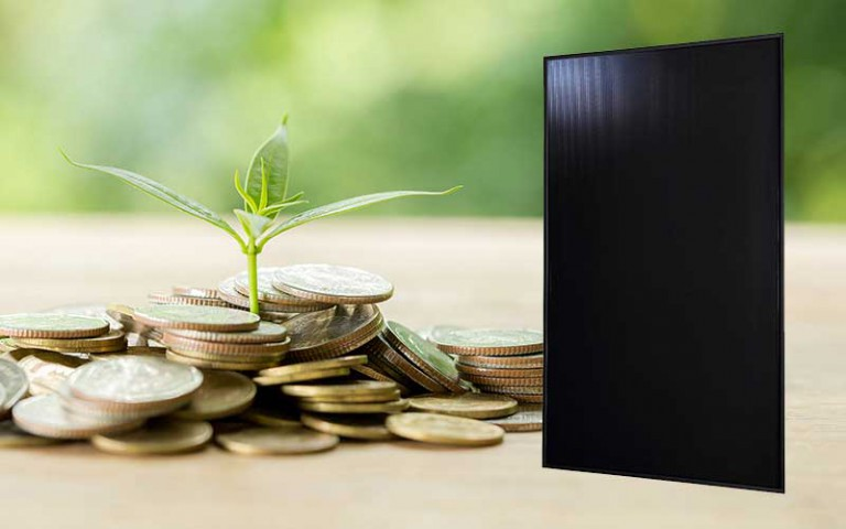 Thin-Film solar panel prices
