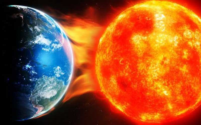 What Is Solar Energy Earth And Sun