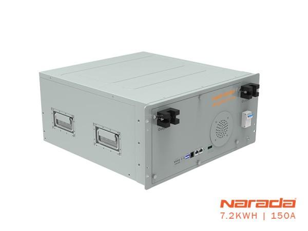 Narada 7.2 kWh Lithium-ion battery