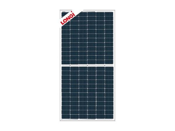 455Watt Longi Solar Panel