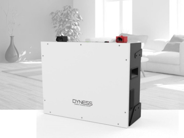 Dyness 4.8kwh lithium-ion battery