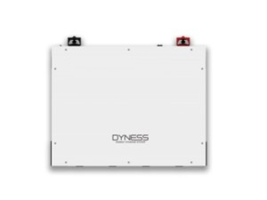 Dyness 4.8kwh lithium-ion battery BX48100