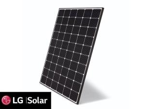 LG 350 Watt NeON 2 Solar Panel