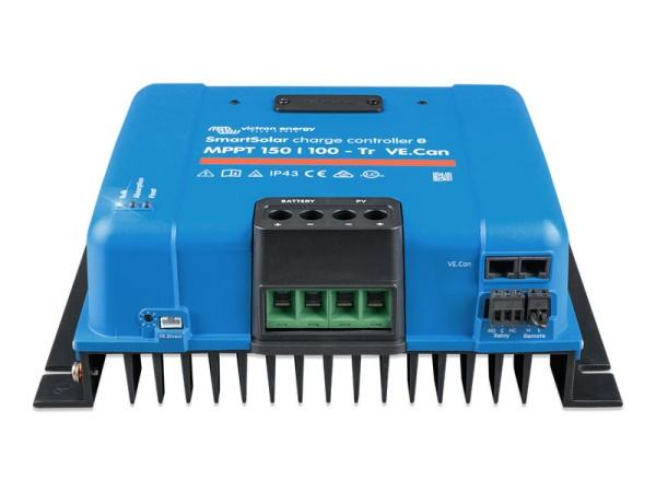 SmartSolar MPPT 150 100-Tr VE.Can