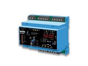 Victron Anti-islanding relay UFR 1001 E
