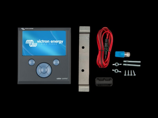 Victron Energy Color Control GX Accessories