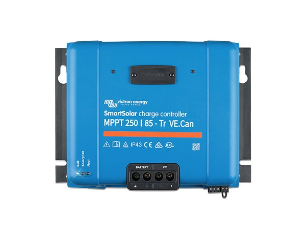 Victron Energy SmartSolar MPPT 250 85-Tr VE Can