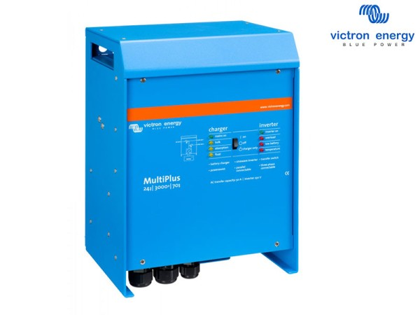 Victron MultiPlus 48 3000 2400W Inverter Charger