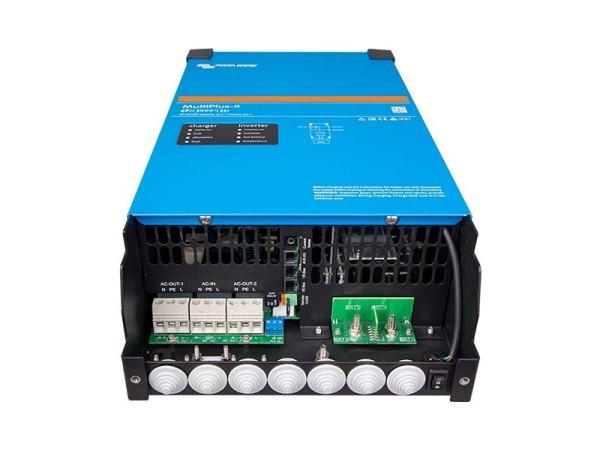 Victron MultiPlus-II 48 3000 35-32 230V Inverter Inputs