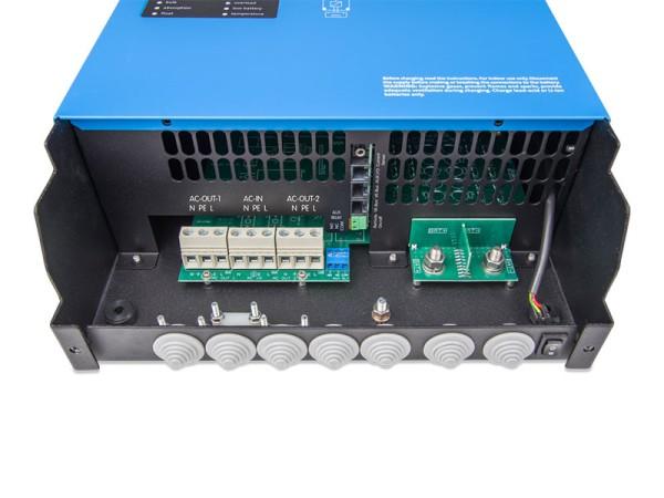 Victron MultiPlus-II 48 5000 Inputs