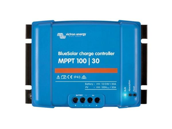 Victron SmartSolar MPPT 100/30