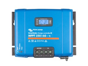 Victron SmartSolar MPPT 250/60-Tr