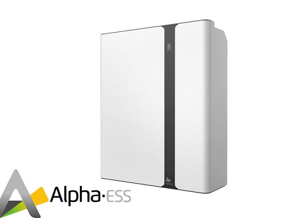 Alpha 10.1kWh Lithium-ion Battery