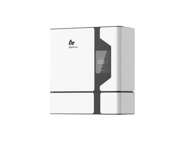 Alpha-ESS Smile5 Hybrid Inverter