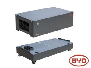 BYD B-Box Premium HVS/HVM Base & BCU