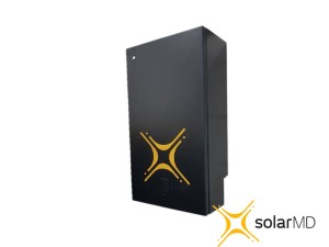 SS4037 3.7kwh Solar MD Battery