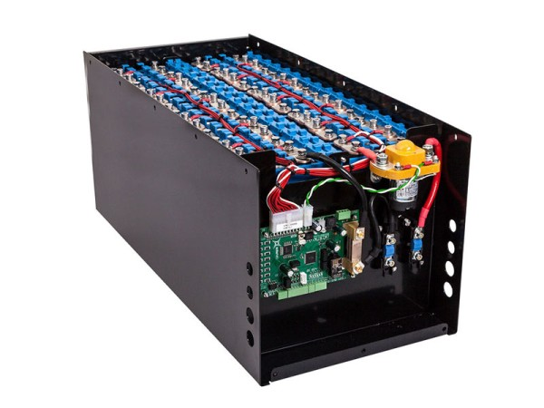 Solar MD 7.4kWh Solar Battery